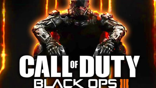 Call of Duty: Black Ops 3 video game