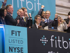 Fitbit IPO
