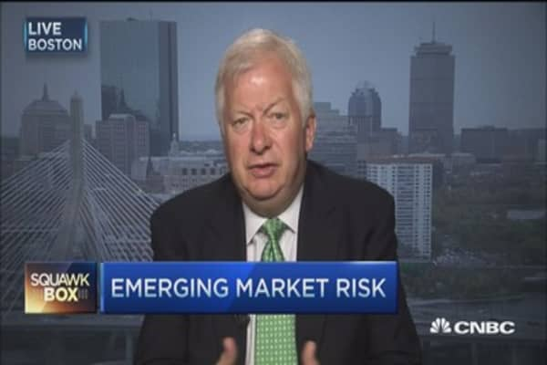 Emerging markets safe bets