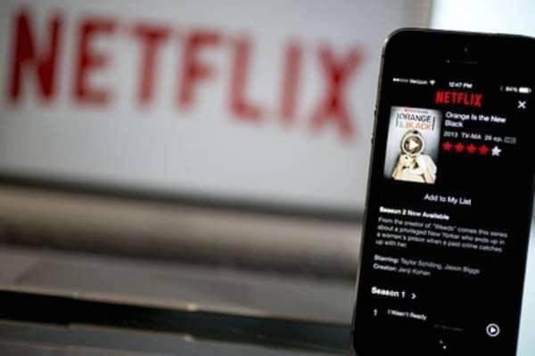 Netflix's split decision