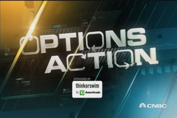 Options Action: Instant money in Zoetis
