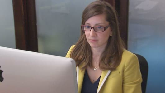 Leah Busque, TaskRabbit CEO