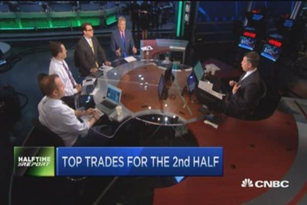Top trades for the 2nd half: It's going to be wild