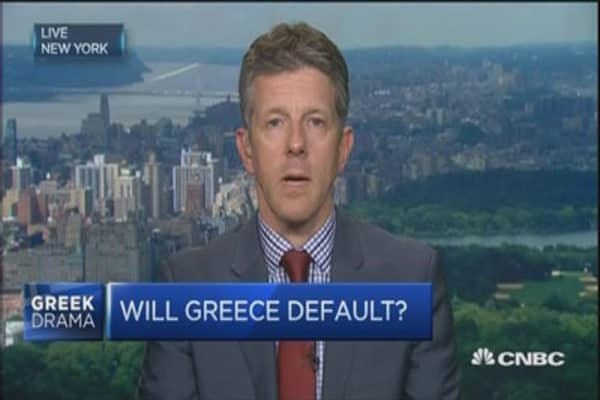 Greek crisis: This is what matters on June 30