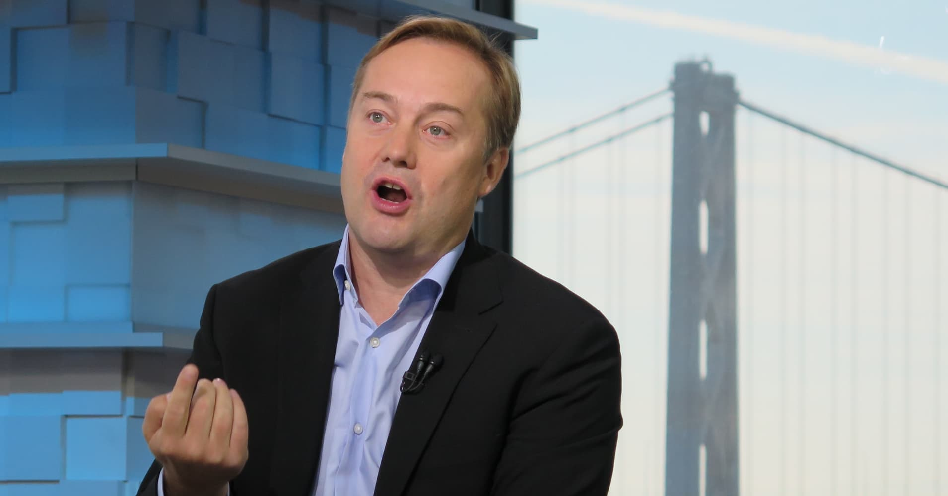 Big tech is now a monopoly 'that doesn't look like a monopoly,' investor Calacanis said