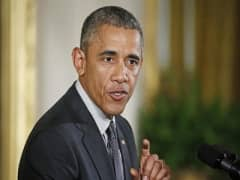 Obama: Greece crisis should not prompt overreactions