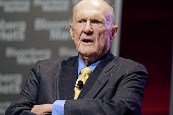 Tiger Management Advisors LLC CEO and co-founder Julian Robertson