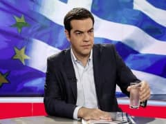 Tsipras concedes on terms: Report