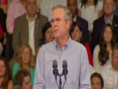 Bush's record breaking tax release