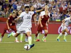 US FIFA Women's World Cup
