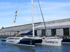 LendingClub2 Trimaran