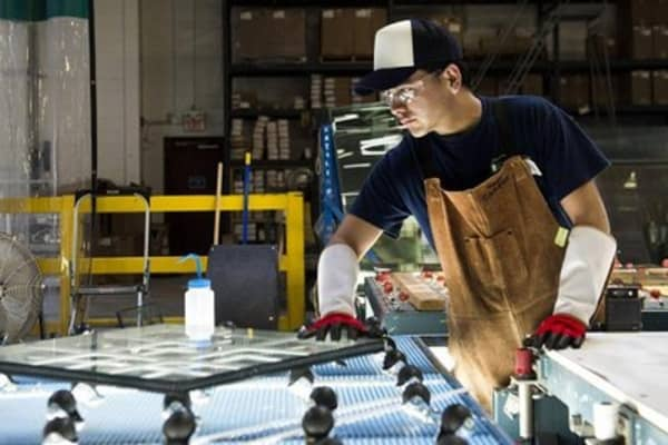 Will hot jobs number drop  markets?