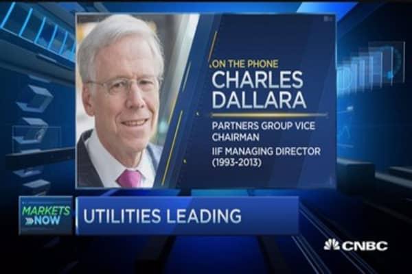 Key issue for Greece: Dallara