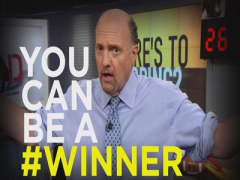 Cramer: The secret to finding a winning stock