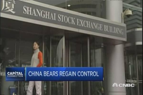 China stocks face risk of unwinding margin debt: Pro