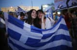 Greek referendum