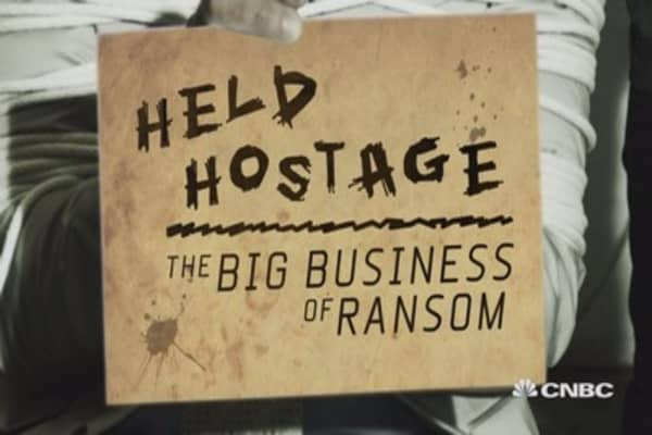 Big business of kidnapping, ransom & extortion