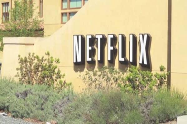 Netflix's feature presentation