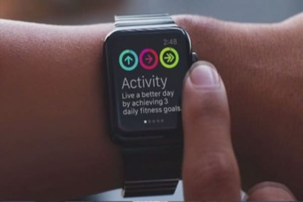 Report: Apple Watch demand declines big time