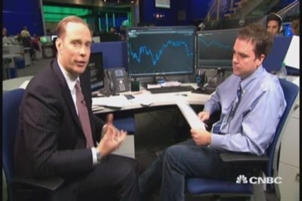 CNBC Pro Talks, July 9, 2015