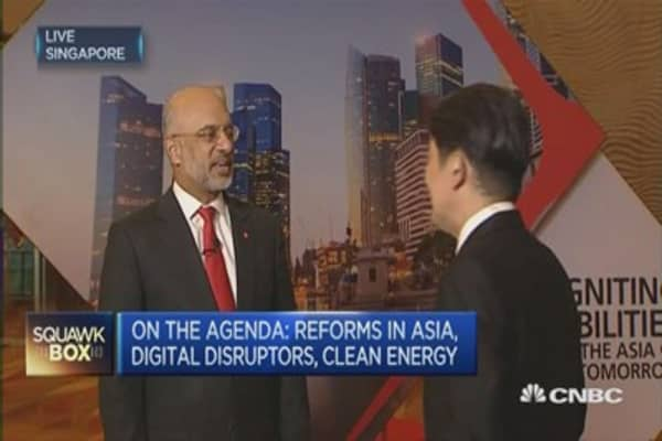 DBS weighs in on Beijing's market-saving measures