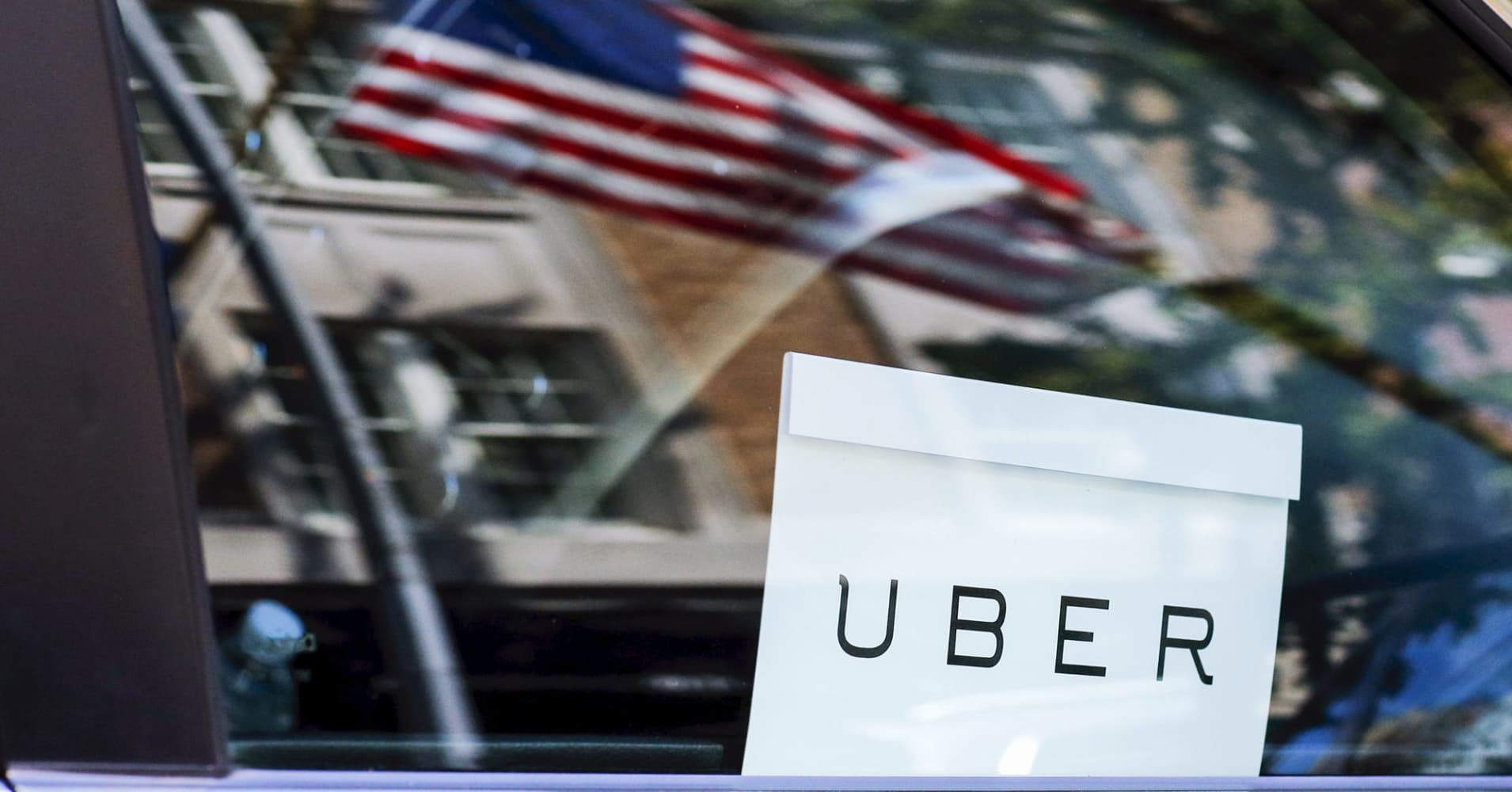 New York City wants information about where Uber is taking you, the company says