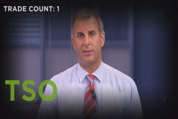 A refined trade: 4 stocks to buy following the rig count
