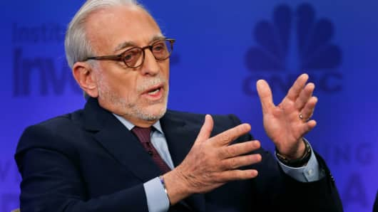 Nelson Peltz We All Need To Come Together In Support Of Our New President