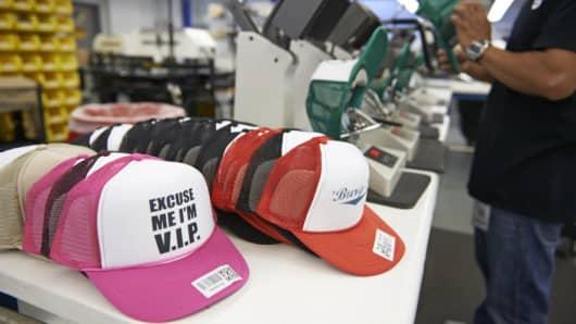 Zazzle hats