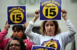 Minimum Wage Los Angeles