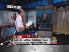 FireEye CEO: Strong quarter overall