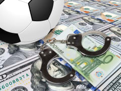 Soccer corruption