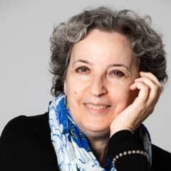 Deborah Nason