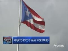 Puerto Rico misses $58 million debt payment