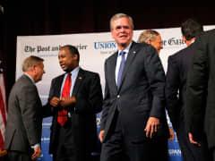 Jeb Bush GOP candidates