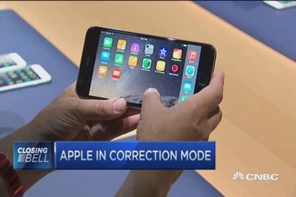 Buy Apple for long-term: Pro