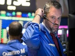 Dow begins new day at disadvantage