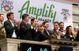 Amplify Snack Brands IPO
