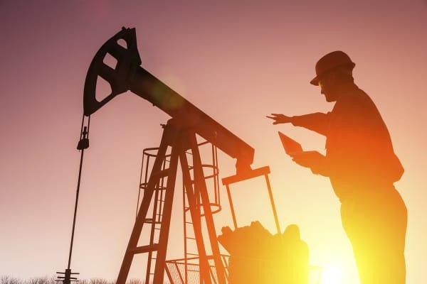 Oil crude oil
