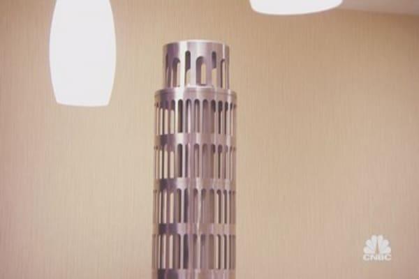 Make Me A Millionaire Inventor: Marinara Tower Fail