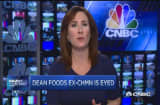 Dean Foods ex-chairman eyed