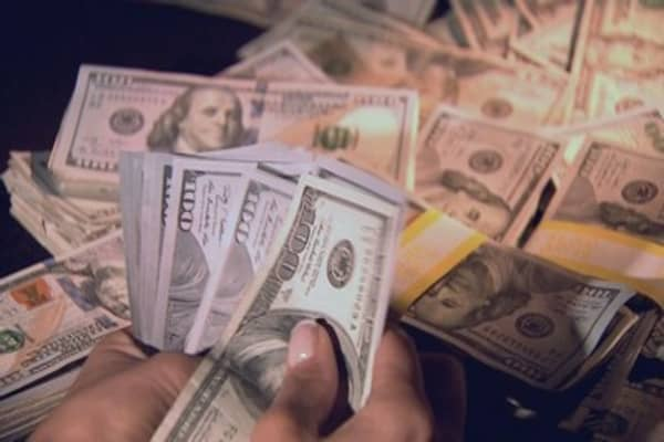 Forex settlement currency