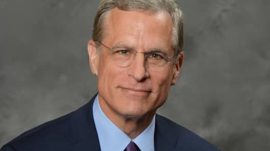 Robert Kaplan, president of the Federal Reserve Bank of Dallas
