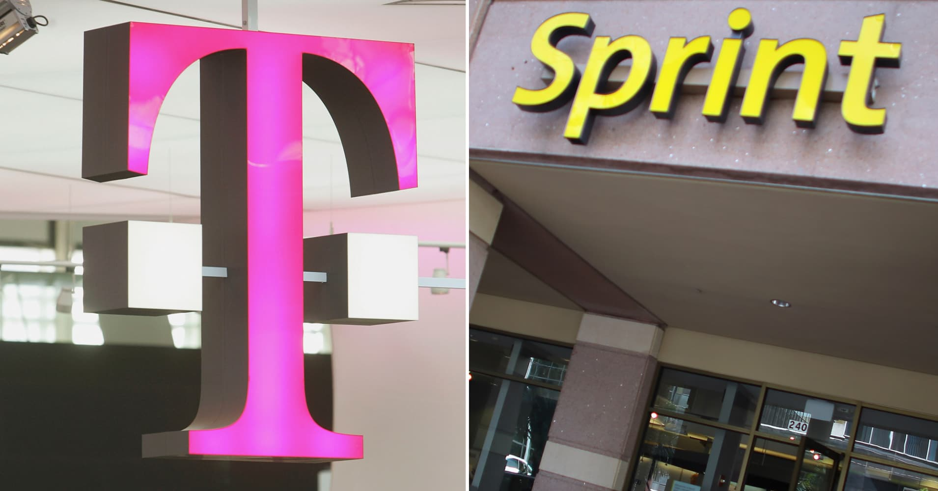 Red-hot telecom deal market about to get even hotter with reported Sprint, T-Mobile tie-up talks