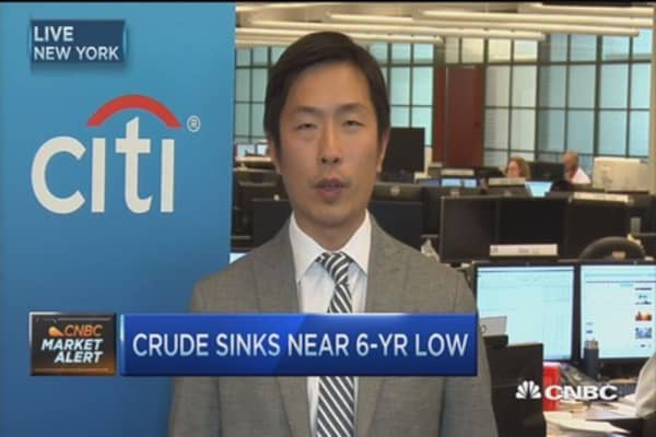 See WTI hitting $30 handle in Q4: Analyst