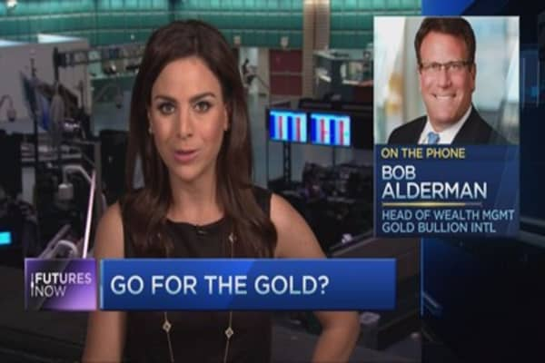 Gold rally might be 'exaggerated': Expert