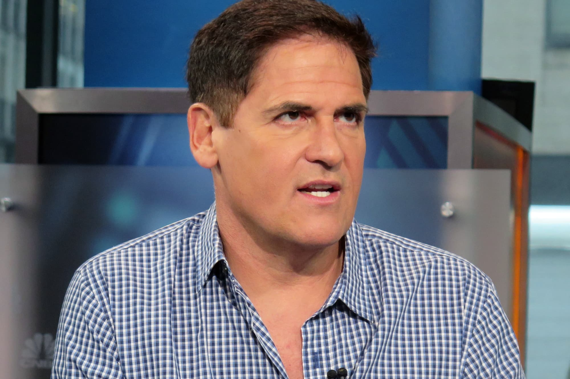 mark cuban essay Mark cuban bought into his company the newly redesigned sat is nearly upon us, with the first administration set for march 5.