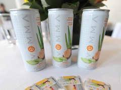Nutritional beverage Vemma.