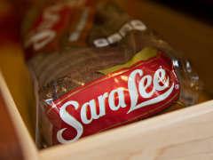 Sarah Lee wheat bread