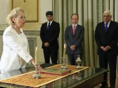 Greece's Supreme top Court judge
